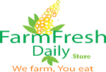 Farmfreshdaily – Grocery Supply