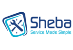 Sheba – House Keeping